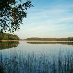 Jezioro Radomiejskie