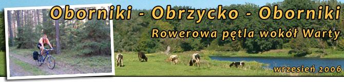 Oborniki - Obrzycko