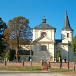 Kościół w Obrzycku