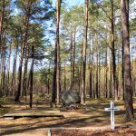 Miejsce pamięci pomordowanych przez hitlerowców
