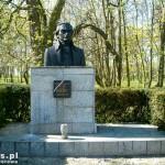 Pomnik Józefa Wodziczki