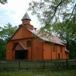 Kościół w Studzienicznej