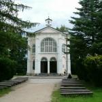 Sanktuarium w Studzienicznej