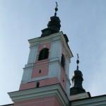 Wieże Pokamedulskiego Zespołu Klasztornego
