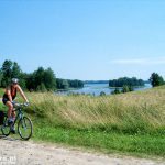 Burbiszki – na samej granicy Polsko-Litewskiej