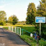 Marycha – jedna z 3 głównych rzek Suwalszczyzny. Poniżej Sejn stanowi granicę pomiędzy Polską a Litwą.