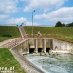 Spiętrzenie rzeki Moskawy wynosi ok 7m