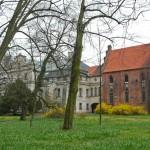 Turew. Pałac Chłapowskich