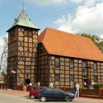 Kościół z 1868r