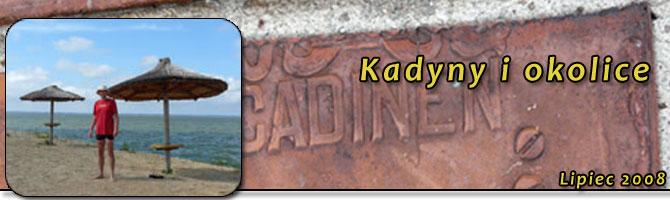 Kadyny