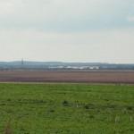 Panorama Obornik