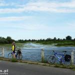 Rozlewiska rzeki Nogat