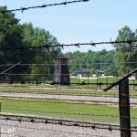 Sztutowo. Muzeum Stutthof. Podczas II Wojny Światowej mieścił się tu obóz koncentracyjny
