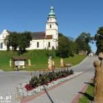 Pszczew. Kościół św. Marii Magdaleny