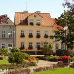 Pszczew. Urząd gminy