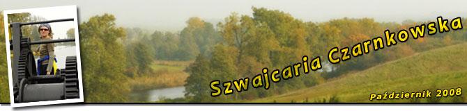 Szwajcaria Czarnkowska