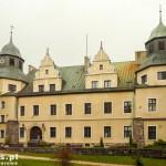 Zamek Goraj