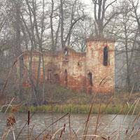 Jesienny wypad do Wielkopolskiego Parku II