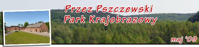 Pszczewski Park Krajobrazowy