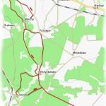 mapa d