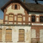 Stacja Ruchocice