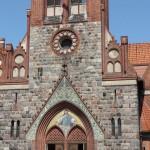 Kościół poewangelicki z 1905 r