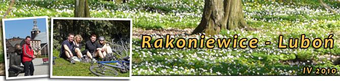 Rakoniewice - Luboń