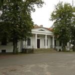 Zespół dworsko folwarczny z XIX w.