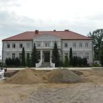 Zespół szkół w Żychlinie
