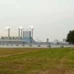 Elektrownia Pątnów.