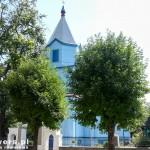 Bielsk Podlaski. Cerkiew z 1789 r