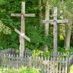Przydrożne krzyże