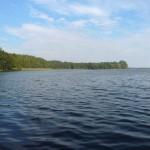 Jezioro Wiecanowskie