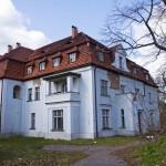 Pałac w Przylepkach