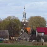 Kościół w Żabnie