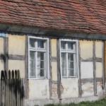 Sypniewo – stary dom