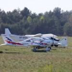 Określany potocznie mianem lotniska Borne Sulinowo nie jest właściwym lotniskiem. Jest to dawne lądowisko śmigłowców użytkowane obecnie przez Stowarzyszenie Lotnicze w Bornym Sulinowie. Odbywają się tam liczne festyny lotnicze, a także popisy modelarzy