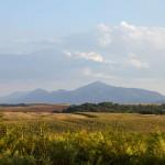 Widokowe krajobrazy