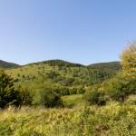 W drodze do Parku Narodowego Plitvickich jezior