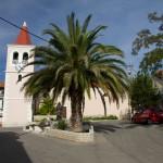 Kościół pw Św. Marii w Diklo