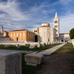 Forum – zostało założone za czasów cesarza Oktawiana Augusta