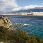 Pag ma najdłuższą linię brzegową wśród wysp chorwackich