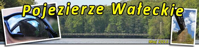 Pojezierze Wałeckie