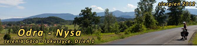 Jelenia Góra - Jakuszyce