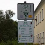 Zittau. Pierwsze znaki po stronie Niemiec