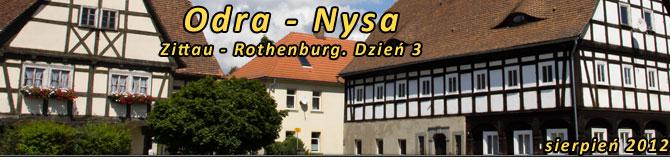 Zittau (Żytawa) –Rothenburg