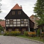 Dom łużycki