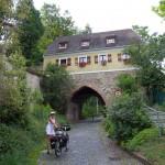 Wyjeżdżamy z Görlitz