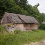 Szur – stodoła
