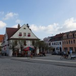 Rothenburg – centrum